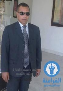 خالد ابو عيد الهاشمي