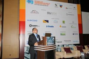 الإمارات تحتصن اكبر مؤتمر للبيوت الجاهزة في الشرق الأوسط