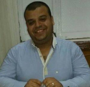 الرائد أحمد حربي