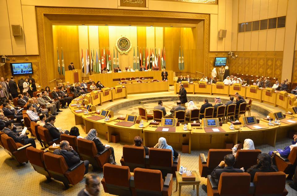 جامعة الدول العربي1ة