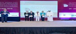 الدكتور يوسف بن علي السعيدي أخصائي الانف والاذن والحنجرة   بسلطنه عمان